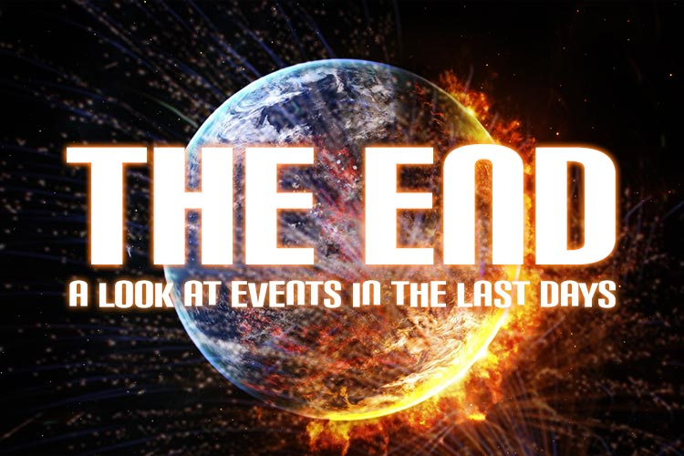 Series: The End